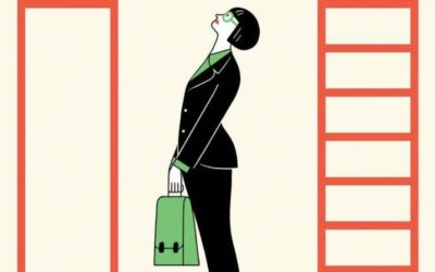 Where Women Fall Behind at Work: The First Step Into Management