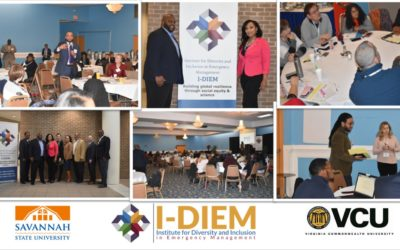 I-DIEM Hosts Diversity and Inclusion Convening in Savannah, Georgia